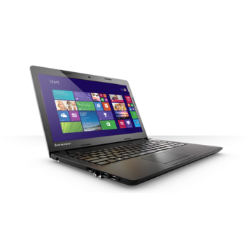 Laptop Renew Lenovo IdeaPad 100-15 Intel Core i3-5005U 2GHz 4GB DDR3 128GB SSD 15.6 inch Webcam Windows 10