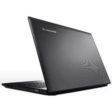 Laptop Renew Lenovo Z50-75 AMD Quad-Core FX-5500 2.1 GHz 8GB DDR3 1TB HDD SSH 15.6 inch Full HD AMD Radeon R6 M255 2GB Bluetooth Webcam Windows 8.1