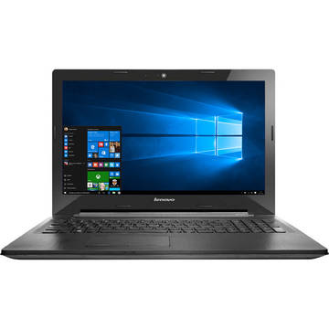 Laptop Renew Lenovo G50-80 Core i5-5200U 2.20 GHz 8GB DDR3 128GB SSD 15.6 inch MD Radeon R5 M330 2GB HD Bluetooth Webcam Windows 10