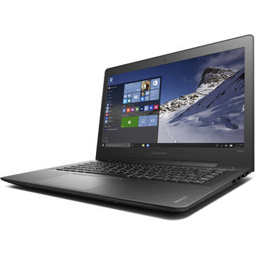 Laptop Renew Lenovo Ideapad 500S Intel Core i5-6200U 2.3 GHz 8GB Ram DDR3 128 GB SSD 15.6 inch Full HD Bluetooth Webcam 3D Windows 10