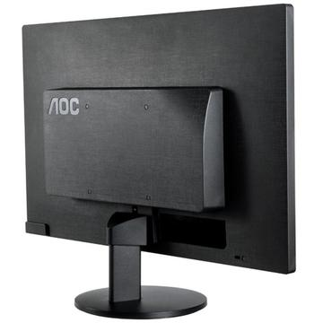 Monitor AOC LED 18.5 inch E970SWN Wide