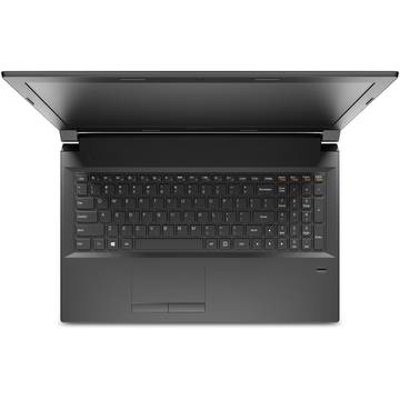 Laptop Renew Lenovo B50-80 Intel Core i3-4005U 1.7GHz 4GB DDR3 500GB HDD SSHD 15.6 inch HD Bluetooth Webcam Windows 8 Pro