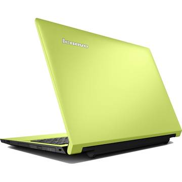 Laptop Renew Lenovo Ideapad 305 Intel Core i3-5005U 2 GHz 8GB DDR3 1TB HDD 15.6 inch HD Bluetooth Webcam Windows 10