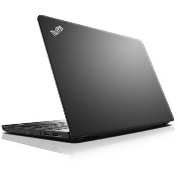 Laptop Renew Lenovo ThinkPad E550 Intel Core i3-5005U 2 GHz 4GB DDR3 500GB HDD SSH 15.6 inch HD Webcam Windows 8.1