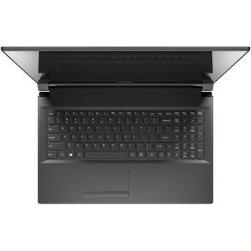 Laptop Renew Lenovo B50-70 Intel Core i3-4005U 1.7 GHz 4GB DDR3 500GB DDR3 15.6 inch HD Bluetooth Webcam Windows 8.1