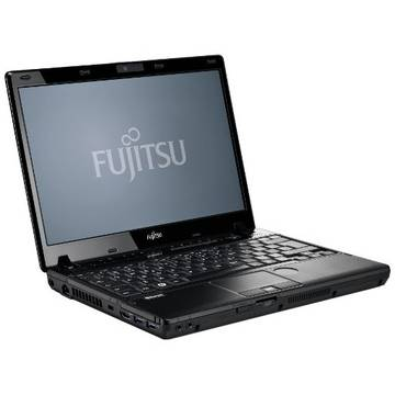 Laptop second hand Fujitsu Lifebook P771 I7-2617M 1.5GHz 4GB DDR3 320GB HDD Sata  DVDRW 12inch Webcam