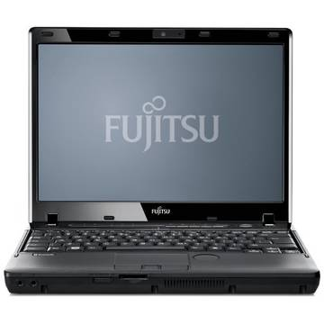 Laptop second hand Fujitsu Lifebook P771 I7-2617M 1.5GHz 4GB DDR3 500GB HDD Sata  DVDRW 12inch Webcam