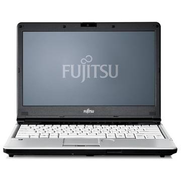 Laptop second hand Fujitsu Lifebook S761 i5-2520M 2.50GHz 4GB DDR3 320GB 13.3inch Webcam DVD-RW