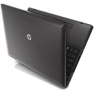 Laptop second hand HP ProBook 6560b i5-2520M 2.5GHz 4GB DDR3 500GB HDD Sata ATI 6470M 512MB DVDRW Webcam 15.6 inch