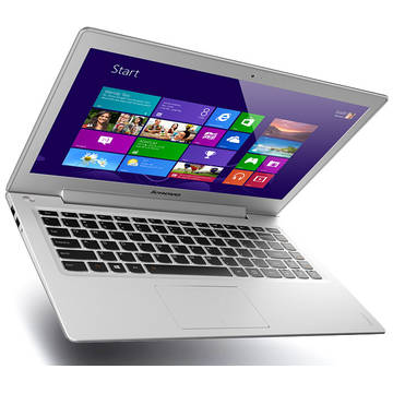 Laptop Renew Lenovo U330p Intel Core i5-4200U 1.6 GHz 8GB DDR3 500GB SSHD 13.3 inch HD Bluetooth Webcam Windows 8.1