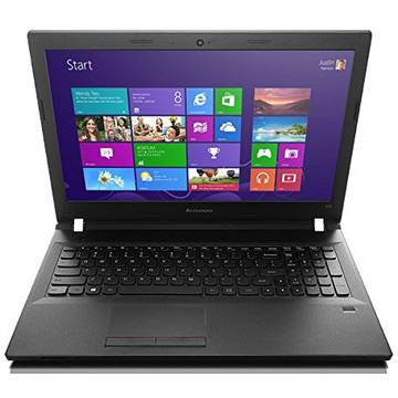 Laptop Renew Lenovo E50-70 Intel Core i3-4005U 1.7 GHz 4GB DDR3 500GB HDD 15.6 inch HD Cititor Amprente Bluetooth Webcam Windows 8.1