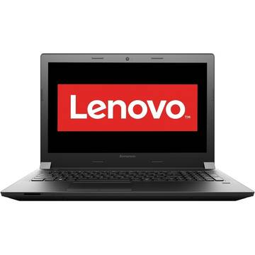 Laptop Renew Lenovo B50-80 Intel Core i5-5200U 2.2GHZ 4GB DDR3 500GB HDD 15.6 inch Webcam Windows 10