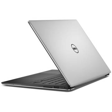 Laptop second hand Laptop DELL, XPS13 9343,  Intel Core i7-5500U, 2.40 GHz, HDD: 128 GB, RAM: 8 GB, video: Intel HD Graphics 5500, webcam, BT