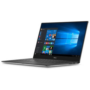 "Laptop second hand Laptop DELL, XPS 13 9350,  Intel Core i7-6500U, 2.50 GHz, HDD:128 GB, RAM: 8 GB, video: Intel HD Graphics 520, webcam, BT, 13.3"" LCD (QHD+), 3200 x 1800"