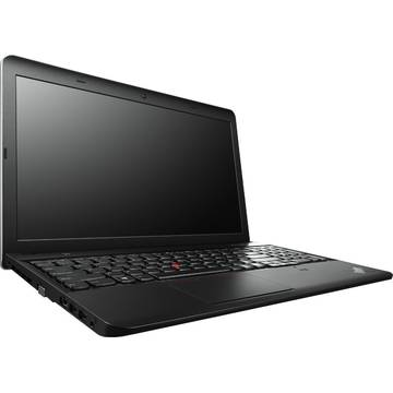 Laptop Renew Lenovo ThinkPad E540 Intel Core i5-4210M 2.6 GHz 8GB DDR3 500GB 7200 rpm HDD 15.6 inch HD Webcam Cititor de amprente  Windows 8 Pro