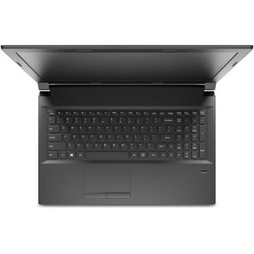 Laptop Renew Lenovo B50-80 Intel Core i3-4005U 1.7GHz 4GB DDR3 500GB HDD 15.6 inch HD Bluetooth Webcam Windows 10