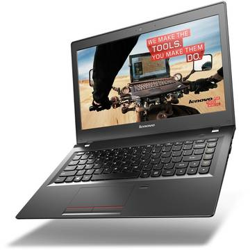 Laptop Renew Lenovo E31-70 Intel Core i3-4005U 1.7 GHz 4GB DDR3 500 GB HDD 13.3 inch HD Cititor amprente Bluetooth Webcam Windows 7 PRO / Windows 8 PRO