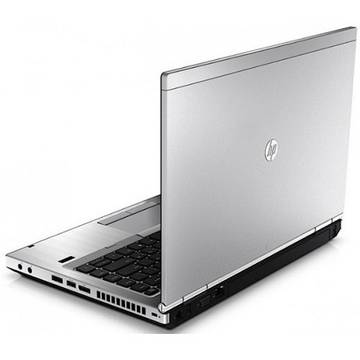 Laptop second hand HP EliteBook 8470p I5-3210M 2.5GHz 8GB DDR3 320GB HDD DVD- RW 14.0inch Led Webcam