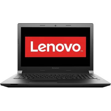 Laptop Renew Lenovo B50-80 Intel Core i5-5200U 2.2GHZ 4GB DDR3 500GB HDD 15.6 inch Webcam Bluetooth Windows 7 PRO/ Windows 8 PRO