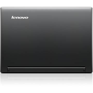 Laptop Renew Lenovo Flex 2 15 AMD E1-6010 Dual Core 1.35 GHz 4GB DDR3 500GB HDD 15.6 inch HD MultiTouch Bluetooth Webcam Windows 8.1