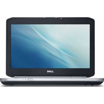 Laptop second hand Dell Latitude E5430 i5-3340M 2.7GHz 4GB DDR3 320GB HDD Webcam 14.0inch