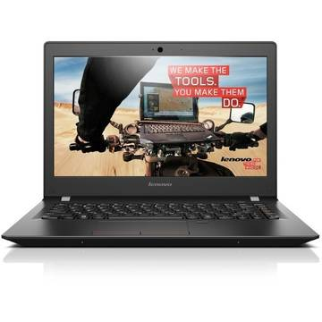Laptop Renew Lenovo E31-70 Intel Core i5-5200U 2.2 GHz 4GB DDR3 500GB SSHD 13.3 inch HD Cititor de amprente Bluetooth Webcam Windows 7 PRO / Windows 8 PRO