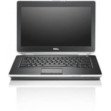 Laptop second hand Dell Latitude E6430 i5-3320M 2.6GHz 4GB DDR3 500GB HDD DVDRW Nvidia NVS 5200 1GB 14.0inch