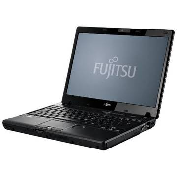Laptop refurbished Fujitsu Lifebook P771 I7-2617M 1.5GHz 4GB DDR3 320GB HDD Sata DVDRW 12inch Webcam Soft Preinstalat Windows 10 Home