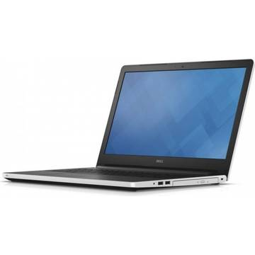 Laptop Renew Dell Inspiron 15-5559 i5- 6200U 2.3GHz up to 2.8GHz 8GB DDR3 500GB HDD Sata 15.6inch DVD-RW Webcam