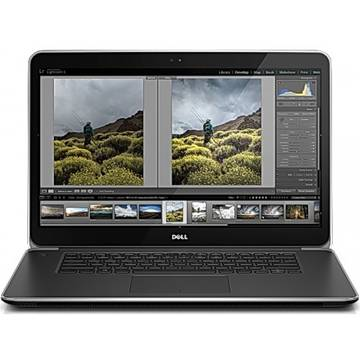 Laptop Renew Dell XPS 11-9P33 i5- 4210Y 1.5GHz up to 1.9GHz 4GB DDR3 256GB SSD 11.6inch UHD Touchscreen Webcam