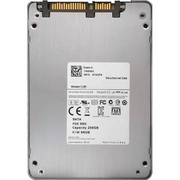SSD 256GB SATA 6.0Gbps 2.5 inch