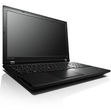 Laptop second hand Lenovo ThinkPad L540 Core i5-4210M 2.60GHz up to 3.20GHz 4GB DDR3 180GB SSD DVD-RW 15.6inch 1920x1080 Full HD Webcam