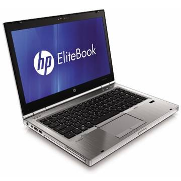 Laptop second hand HP EliteBook 8470p I5-3320M 2.6Ghz 8GB DDR3 320GB HDD Sata DVD 14.0 Inch Webcam