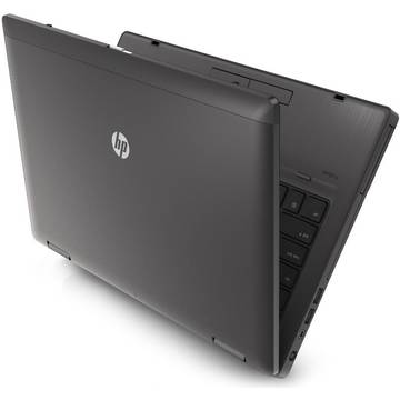 Laptop second hand HP ProBook 6470b i5-3210M 2.5GHz 4GB DDR3 320GB HDD DVD-RW 14.1 inch Webcam