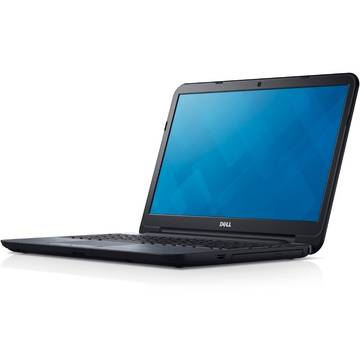 Laptop Renew Dell Latitude 3540 Intel Core i3-4030U 1.9GHz 4GB DDR3 500GB HDD Sata DVD-RW 15.6inch Webcam