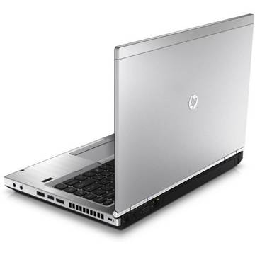 Laptop second hand HP EliteBook 8460p i5-2520M 2.5Ghz 4GB DDR3 320GB HDD Sata DVD 14.0 Inch Webcam