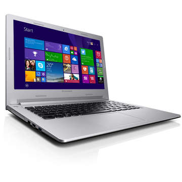 Laptop second hand Lenovo M30-70 Intel Core i5-4200U 1.6GHz up to 2.6GHz 4GB DDR3 500GB HDD+8GB SSHD 13.3inch Bluetooth Webcam