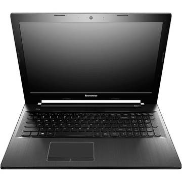 Laptop Renew Lenovo G50-80 Core i7-5500U 2.4 GHz 4GB DDR3 1TB HDD 15.6 inch HD Radeon R5 M330 2GB Webcam Bluetooth Windows 8.1