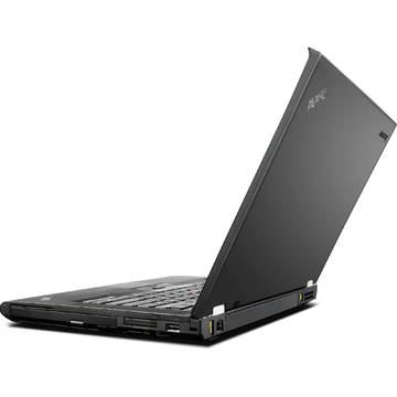 Laptop second hand Lenovo ThinkPad T430 i5-3320M 2.6GHz up to 3.30GHz 8GB DDR3 128GB SSD DVDRW Webcam 14 inch 1600x900 HD+