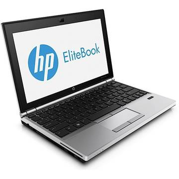 Laptop second hand HP EliteBook 2170p i5-3427U 1.8GHz up to 2.8GHz 4GB DDR3 500GB HDD 11.6inch Webcam