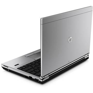 Laptop second hand HP EliteBook 2170p i5-3427U 1.8GHz up to 2.8GHz 4GB DDR3 120GB SSD 11.6inch Webcam