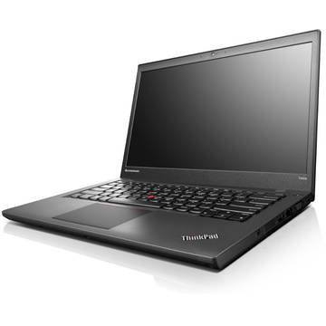 Laptop Renew Lenovo ThinPad T440p Intel Core i5-4210M 2.6GHz 8GB DDR3 500GB HDD 14 inch HD+ Cititor de Amprente Bluetooth Windows 7 Pro / Windows 10 Pro
