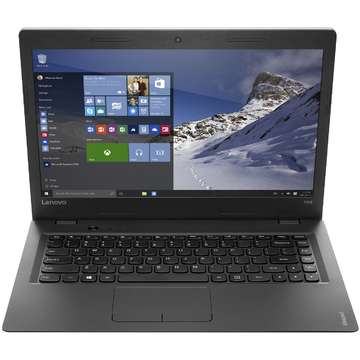 Laptop second hand Lenovo Ideapad 100-11IBY Intel Atom Z3735F 2GB DDR3 Flash Mem 32GB Intel® HD Graphics 11.6inch 1366x768