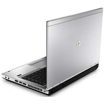 Laptop second hand HP 8470p i5-3340M 2.70GHz up to 3.40GHz 4GB DDR3 HDD 320GB SATA Web DVD-ROM 14.0inch