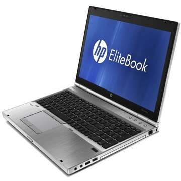 Laptop second hand HP 8560p i7-2620M 2.70GHz 4GB DDR3	HDD 320GB Sata AMD Radeon HD 6470M 1GB DVD-RW 15.6inch 1366x768 Webcam