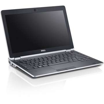 Laptop second hand Dell Latitude E6230 i5-3320M 2.60GHz up to 3.30GHz 4GB DDR3 320GB HDD WEB 12.5 inch