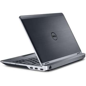 Laptop second hand Dell Latitude E6230 i5-3320M 2.60GHz up to 3.30GHz 4GB DDR3 320GB HDD 12.5 inch