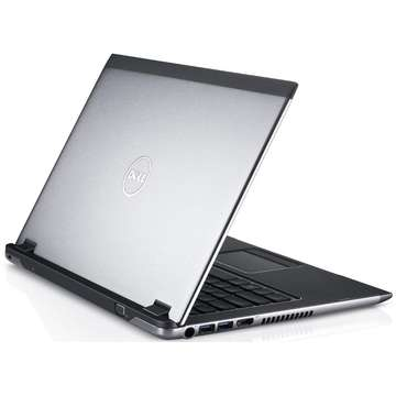 Laptop second hand Dell Vostro 3560 Intel Core i3-2328M 2.2 GHz 4GB DDR3 500GB HDD 15.6 inch HD Webcam