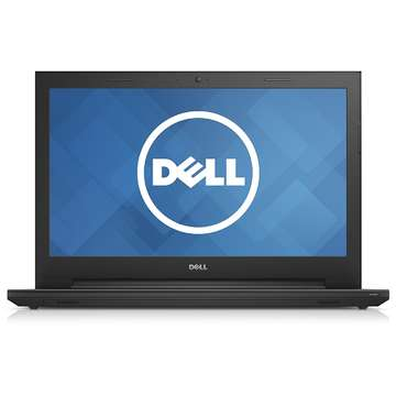Inspiron 15 3541 AMD E1-6010 1.35GHz 4GB DDR3 500GB HDD 15.6 inch