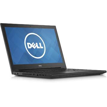 Laptop Renew Dell Inspiron 15 3541 AMD E1-6010 1.35GHz 4GB DDR3 500GB HDD 15.6 inch Baterie 0%